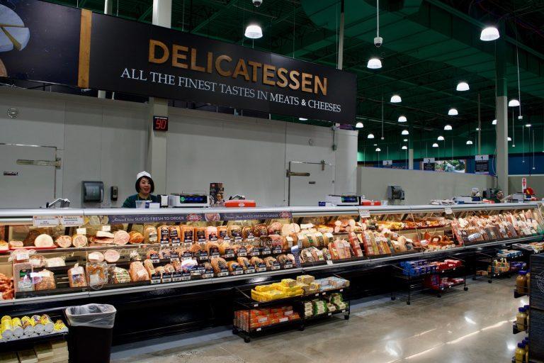 supermarket philadelphia