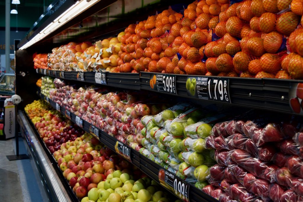 philadelphia supermarket